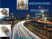 Wedding Rings - Engagement Rings