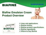 Biafine Emulsion Cream Overview and Review - Biafine Cream (1)1947