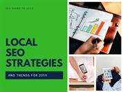 Local SEO Strategies and Trends for 2019