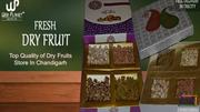 Online Dry Fruits Store In Chandigarh