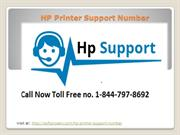 HP Printer Support Number for Your HP Printer Not Printing