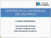 P2_CATEDRA UNIVERSITARIA