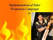 Advertising and Salepromotion