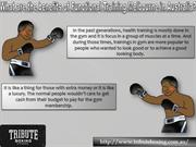 What are the benefits of Functional Training Melbourne in Australia