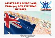 Train, Earn and Migrate to Australia