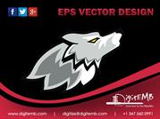EPS Vector Design