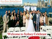Add More Colors and fun to Your Wedding with Sydney Celebrant