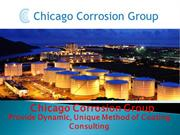 Best Coating System Design Services and Industrial Coating Services