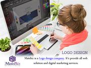 Which Logo Design Company Is Suitable - Matebiz India