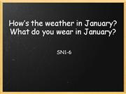 SN1_6_2Hows_the_weather_in_January_What_