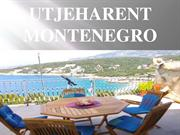Best vacation resorts utjeha Montenegro