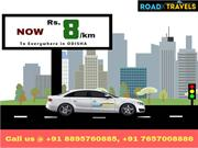 Car Rental, Taxi and Cab Service in Bhubaneswar