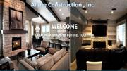 Allure Construction Inc