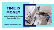 Avail Professional House Cleaning Services