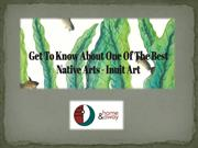 Get Authentic Native American Art from Home & Away