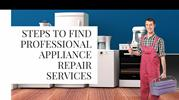Steps to Hire Appliance Repair Services