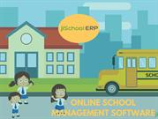 online school management software | jischoolerp.com