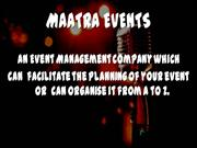Best Event Planners in Delhi NCR- Maatra Events