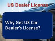 Benefits Of Auto Dealer Licensing - US Dealer Licensing