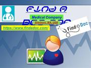 Find The Best Doctors For Effective Health Care Services