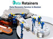 Data Recovery Service in Boston