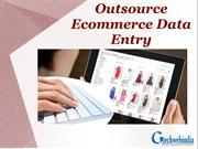 Outsource Ecommerce Data Entry