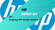 HPE0-J57 Exam Braindumps