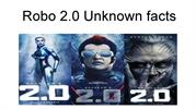 Robo 2.0 predicted box office collections