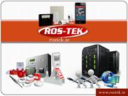 Access control systems | Rostek