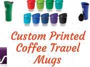 Promotional Coffee Travel mugs At Vivid Promotions Australia