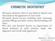 Lithia Dentist Give you gorgeous Smile with Cosmetic Dentistry
