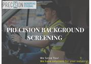 Background Screening Services in Maryland