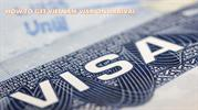 HOW TO GET VIETNAM VISA ON ARRIVAL