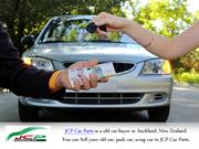 Advantages of Using the Cash for Cars Service - JCP Car Parts