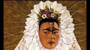 Frida Kahlo and Diego Rivera,A mythic couple