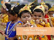 India Tour Packages - Apex Voyages