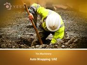 Yes Machinery - Auto Wrapping UAE