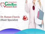Best heart specialist cardiologists  Hospital  Jalandhar  Caremax Hosp
