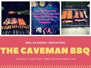 BBQ Food and Catering