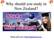 Why should you study in New Zealand-converted