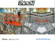 Industrial and Commercial Cleaning Company