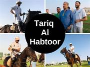 Tariq Al Habtoor - An Accomplished Academic
