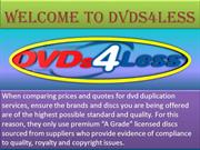 cd duplication services, bulk cd duplication - www