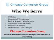 Chicago Pipeline Coating, Gas tank Coating, Fuel Tank coating