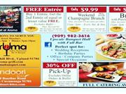Halal Food Restaurants in Rancho Cucamonga