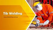 On-Site Welding Northern Suburb Melbourne