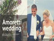 Luxury Wedding Planner Italy With best Italy Wedding Packages