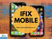 iPhone X Screen Repair Toronto