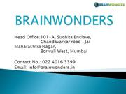 Brainwonders-Online Aptitude Test for Students,IQ Test Centre