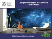 Latest Wallpaper, Wall Decals, Wall Stickers in Australia
